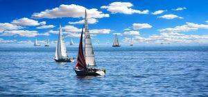 jachtboot